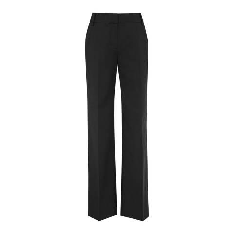 Reiss Black Duke Trousers