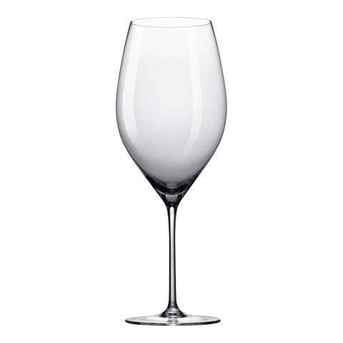 Ella Sabatini Set of 6 Grace Bordeaux Glasses, 920ml