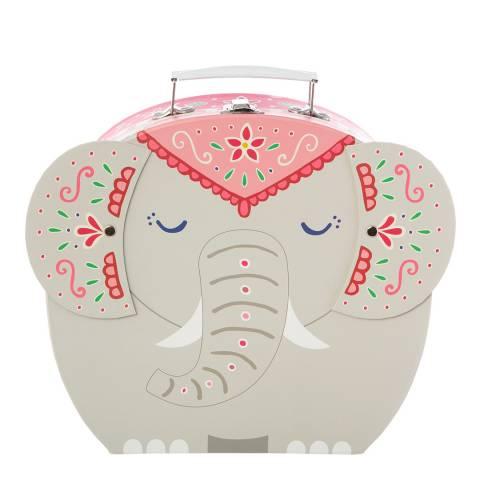 Sass & Belle Mandala Elephant