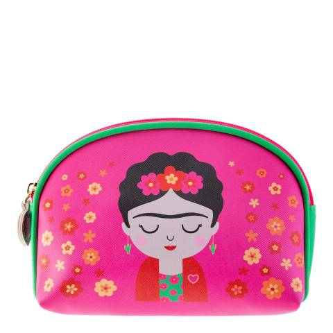 Sass & Belle Frida Cosmetic Bag