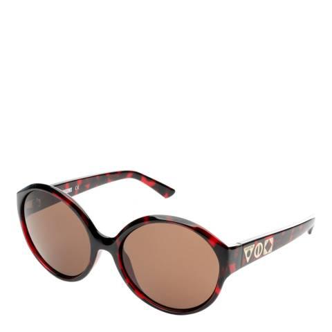 Missoni Women's Tortoise Missoni Sunglasses 56mm
