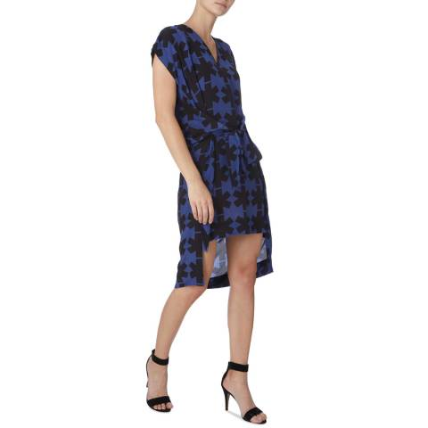 Vivienne Westwood Avion/Black Hope Dress