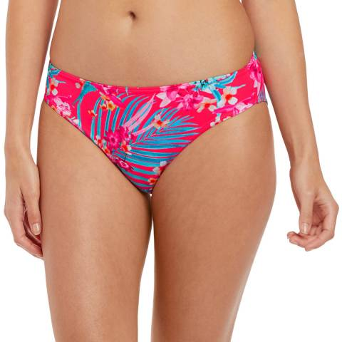 Freya Tropical Punch Wild Sun Bikini Brief