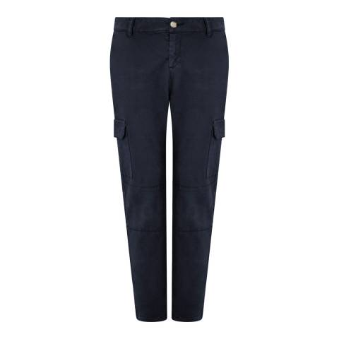 Baukjen Darkest Navy Rhian Cargo Pants