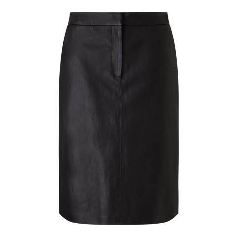 Baukjen Caviar Black Lynn Skirt
