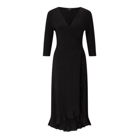 Baukjen Caviar Black Meghan Dress
