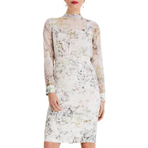Phase Eight Loren Floral Dress