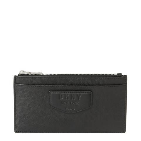 DKNY Black Sullivan Wallet