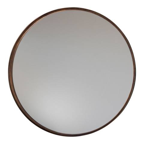 Gallery Set of 2 Reading Round Mirrors