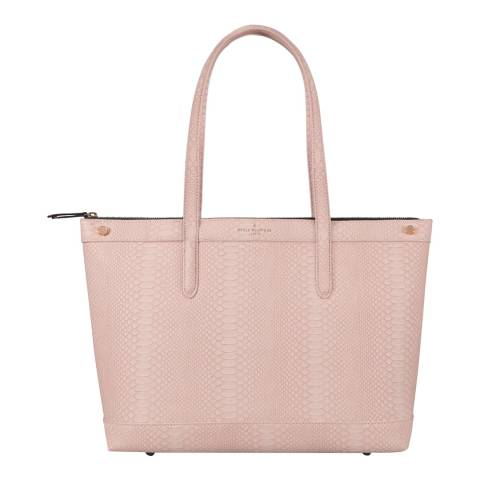 Paul's Boutique Dusty Pink The Bridgehouse Collection Olympia Tote