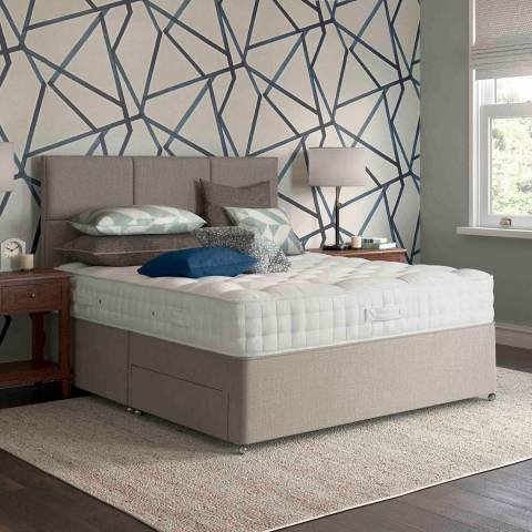 Relyon Salford 1000  Heritage Mattress Double 135cm