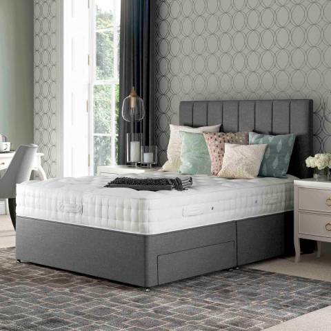 Relyon Pitney 1750 Heritage Mattress Double 135cm