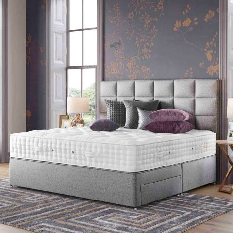 Relyon Wayford 2400 Heritage Mattress Single 90cm