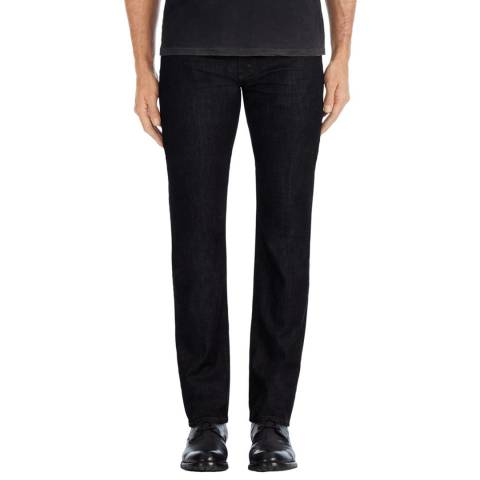 J Brand Midnight Kane Straight Fit Jeans