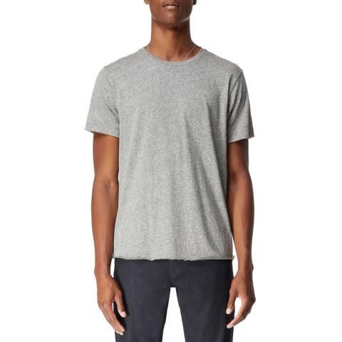 J Brand Grey Genator T-Shirt