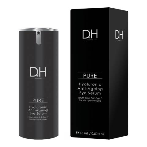 Dr H. Hyaluronic Acid Anti-Ageing Eye Serum