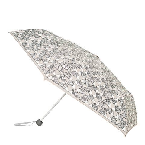 Scion Dove Grey Spike Umbrella