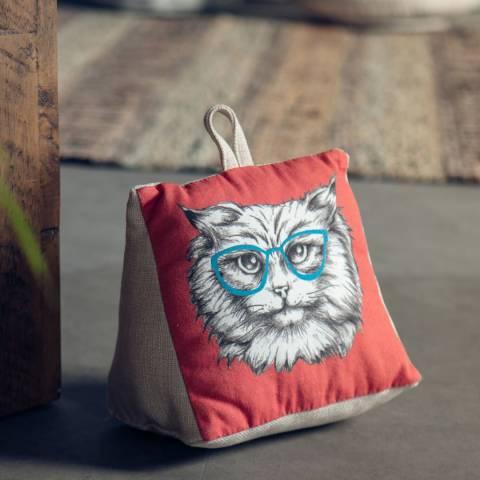 Marmalade Design Cynthia Cat Doorstop