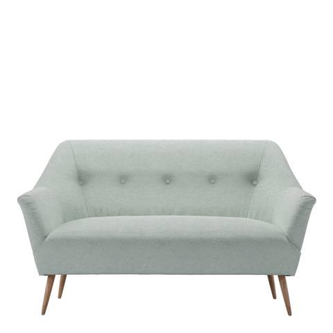sofa.com Minnie 2 Seat Sofa in Willow Soft Wool