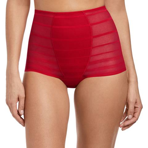 Wacoal Red Sexy Shaping Brief