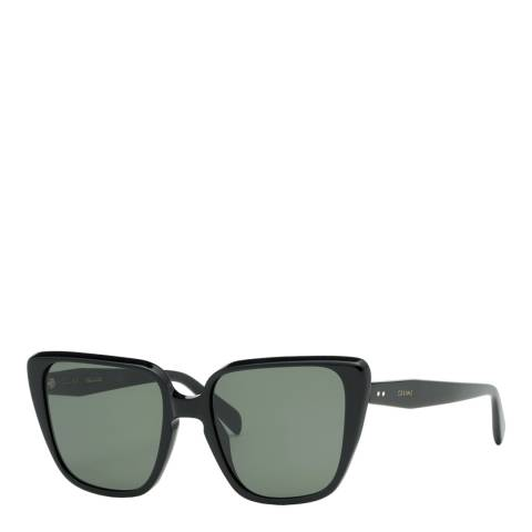 Celine Women's Black Sunglasses 57mm