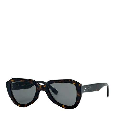 Celine Women's Brown Sunglasses 52mm