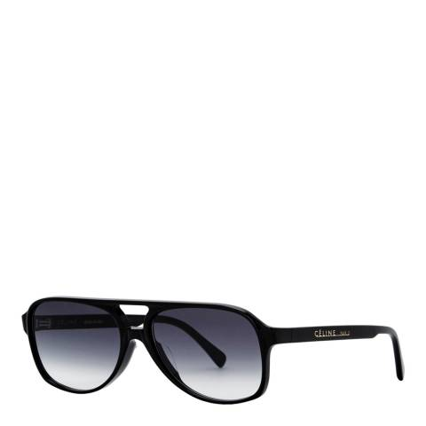 Celine Women's Black Sunglasses 62mm