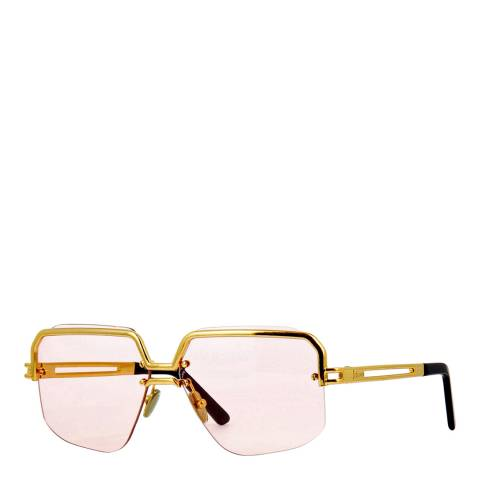 Celine Women's Gold Sunglasses 61mm