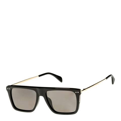 Celine Women's Black Sunglasses 54mm