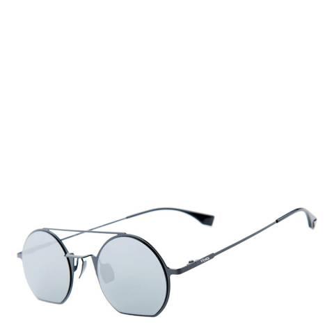 Fendi Women's Black Sunglasses 52mm