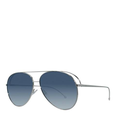Fendi Women's Silver Sunglasses 52mm