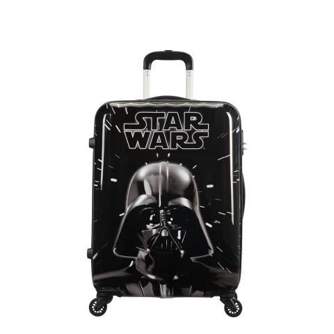 American Tourister Black Star Wars Spinner 65cm Suitcase