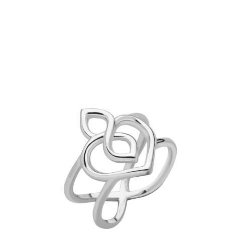 Links of London Sterling Silver Infinite Love Ring