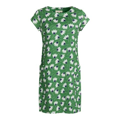 Seasalt Green River Cove Dress