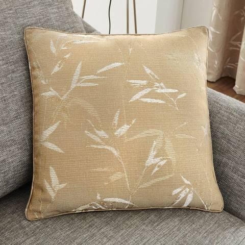 Curtina Natural Sagano Cushion Cover 43x43cm
