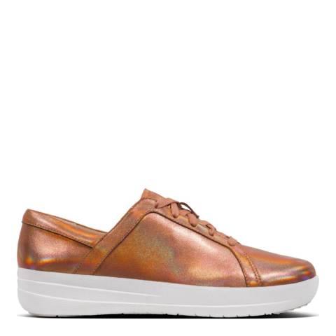 FitFlop Hologram Brown F Sporty II Sneaker