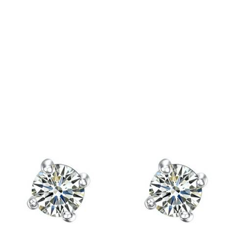 Ma Petite Amie Classic Earrings with Swarovski Crystals