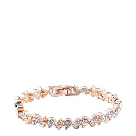 Ma Petite Amie Classic Bracelet with Swarovski Crystals