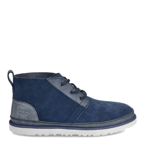 UGG Blue Neumel Boot