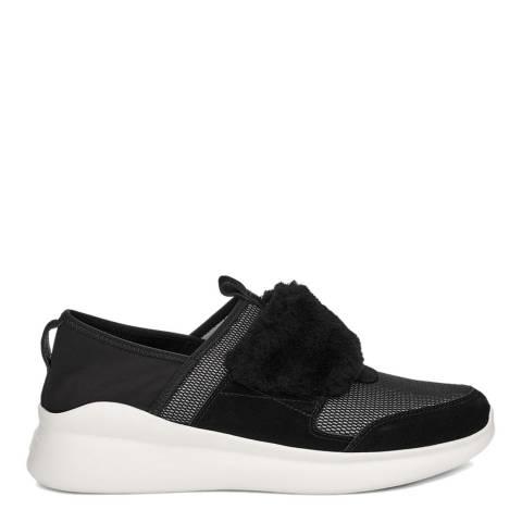 UGG Black Pico Sneaker
