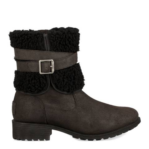 UGG Black Blayre III Boot