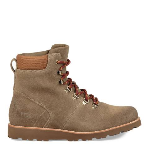 UGG Taupe Halfdan Boot