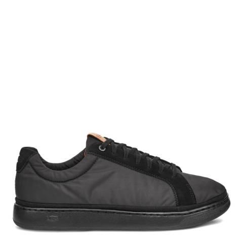 UGG Black Cali Sneaker Low MLT