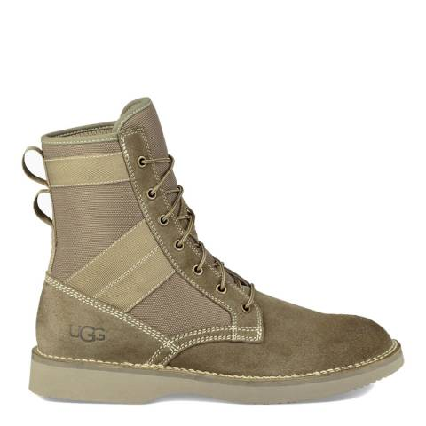 UGG Taupe Camino Field Casual Boot