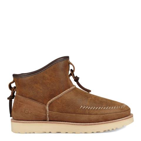 UGG Chestnut Campfire Pull On Boot