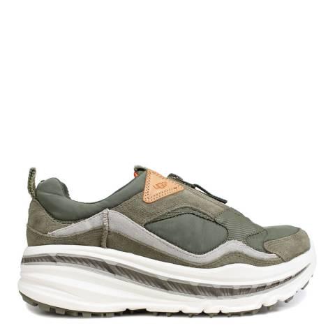 UGG Khaki 805 X MLT Sneaker