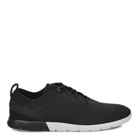 UGG Black Feli Hyper weave 2.0 Sneakers