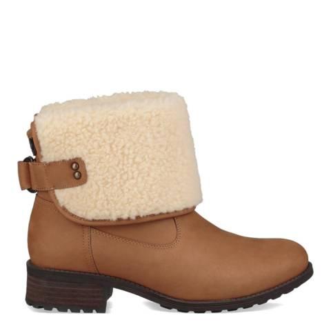 UGG Chestnut Aldon Winter Boot
