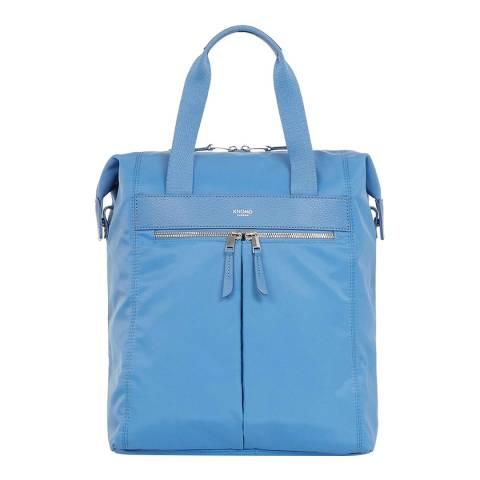 Knomo Cornflower Blue Mini Chiltern Backpack 12 inch