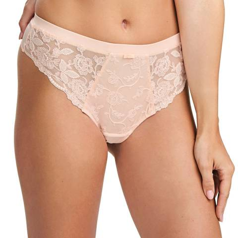 Fantasie Tea Rose Sienna Thong